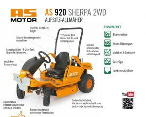 Profigeraete-AS-920-Sherpa-2WD
